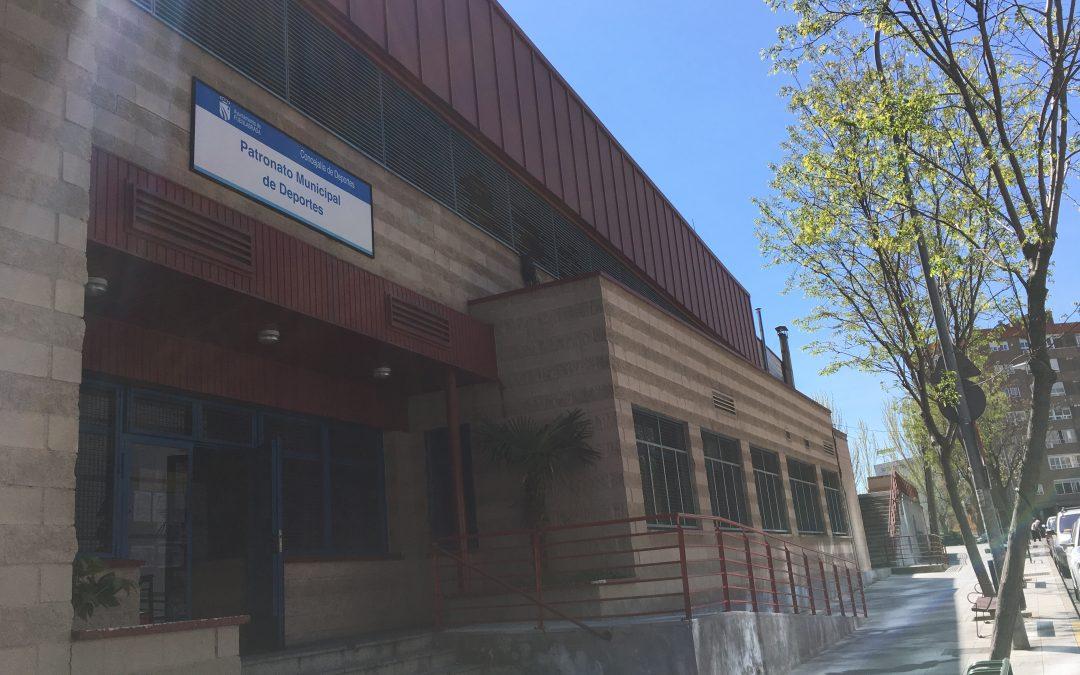 La Concejalía de Deportes del Ayuntamiento de Fuenlabrada firma convenios con federaciones, que facilitarán la gestión de los equipos