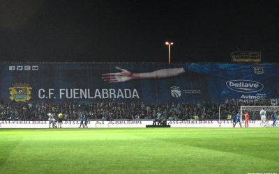 Club de Fútbol Fuenlabrada: de los campos de Tierra a la Copa del Rey