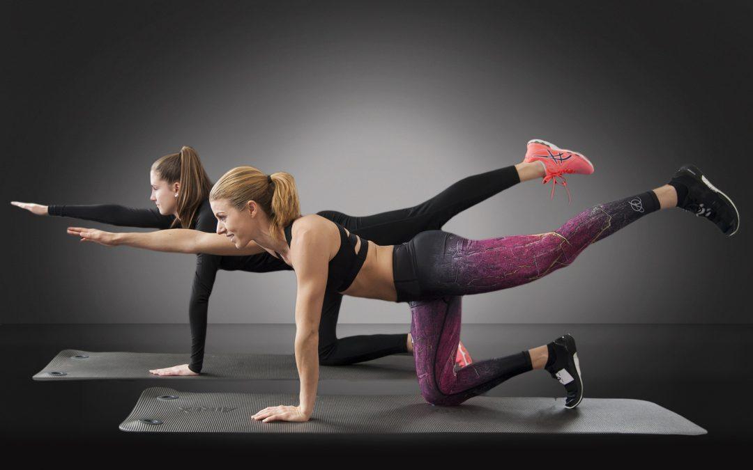 Séptima serie de rutinas de ejercicio físico #FuenlaDesdeCasa para todo tipo de condición física