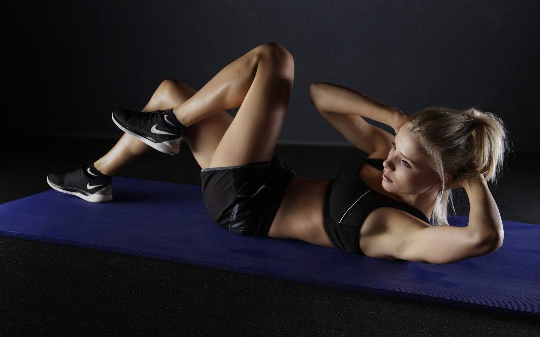 Octava serie de rutinas de ejercicio físico #FuenlaDesdeCasa para todo tipo de condición física