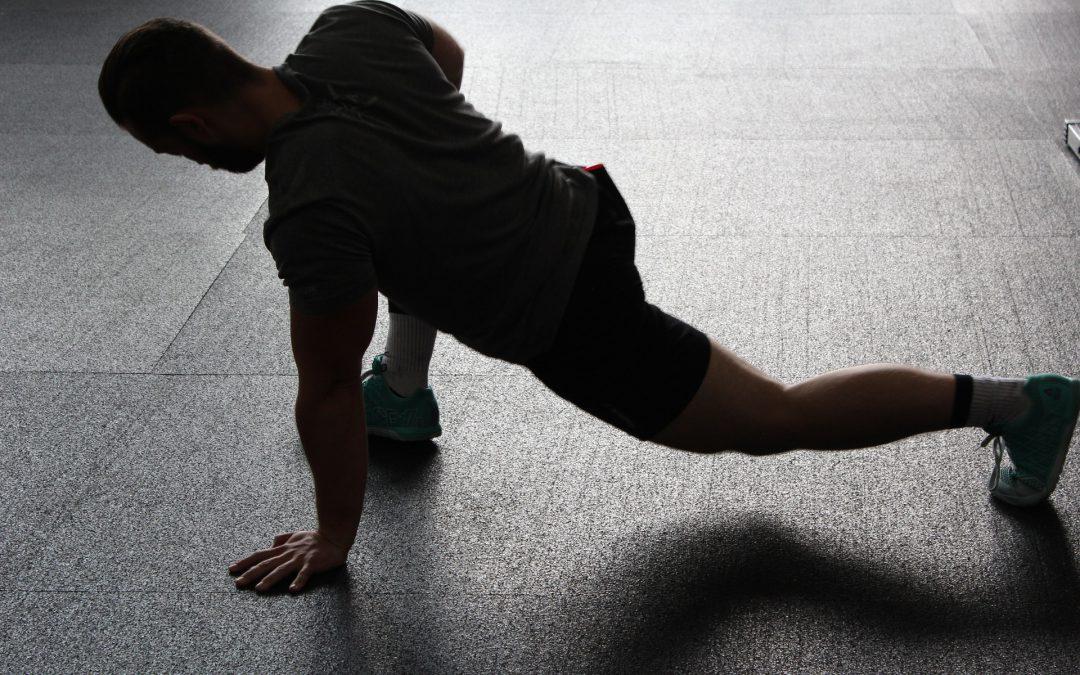 Novena serie de rutinas de ejercicio físico #FuenlaDesdeCasa para todo tipo de condición física