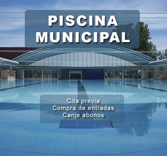 Compra entradas Piscina Municipal Fuenlabrada Verano 2021